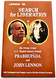Search for Liberation