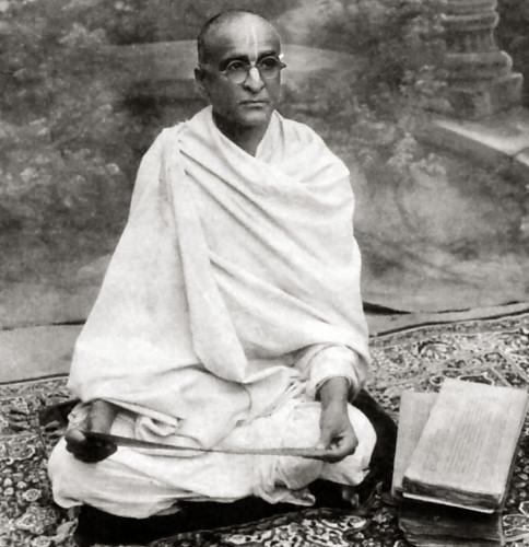 Sri Guru-Tattva and the Secret of Diksa