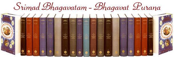 Srila Prabhupadas originale Bücher in deutscher Sprache